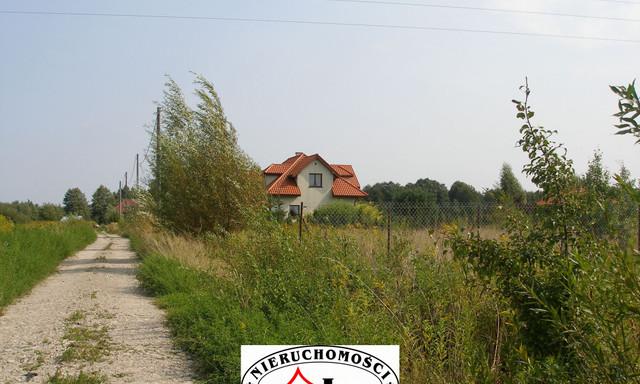 Budowlany na sprzedaż <span>Otwocki (pow.), Wiązowna (gm.), Glinianka</span>