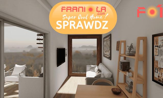 Dom na sprzedaż <span>Warszawa, Ochota, Szczęśliwice</span>