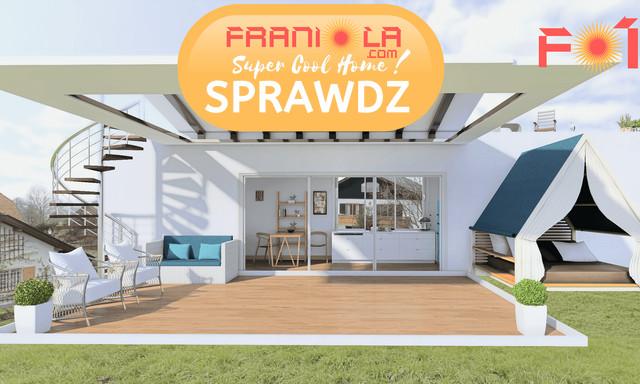 Dom na sprzedaż <span>Warszawski Zachodni (pow.), Kampinos (gm.), Kampinos</span>