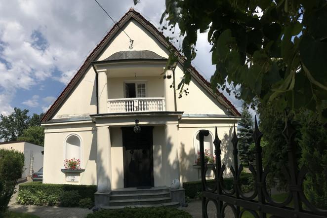 Morizon WP ogłoszenia | Dom na sprzedaż, Pruszków Dąbrowskiego, 380 m² | 8918