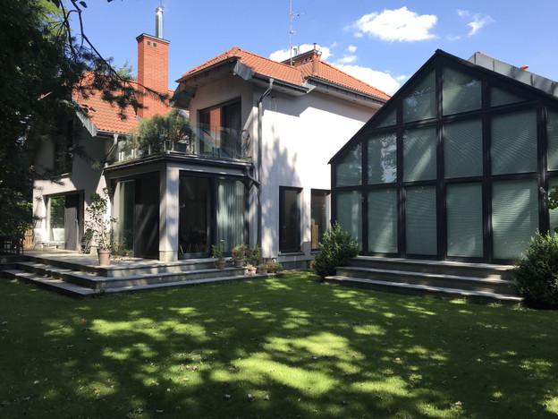 Morizon WP ogłoszenia | Dom na sprzedaż, Warszawa Młociny, 495 m² | 5524