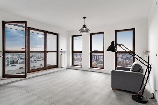 Morizon WP ogłoszenia   Mieszkanie na sprzedaż, Warszawa Szczęśliwice, 148 m²   8177