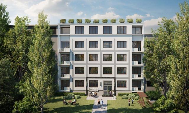 Mieszkanie na sprzedaż <span>Warszawa, Mokotów, Wierzbno, Puławska</span>