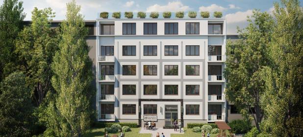 Mieszkanie na sprzedaż 59 m² Warszawa Mokotów Wierzbno Puławska - zdjęcie 1
