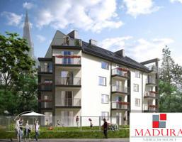Morizon WP ogłoszenia | Mieszkanie na sprzedaż, Szczecin Dąbie, 60 m² | 2766