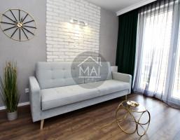 Morizon WP ogłoszenia | Mieszkanie na sprzedaż, Kraków Prądnik Biały, 29 m² | 9936