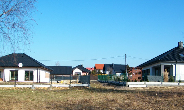 Działka na sprzedaż <span>Będziński (pow.), Mierzęcice (gm.), Przeczyce, Podgórna</span>