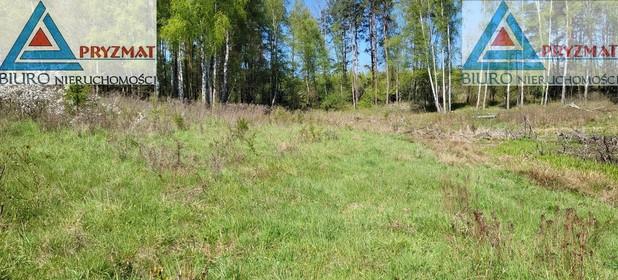 Działka na sprzedaż 1545 m² Olsztyński Barczewo Mokiny - zdjęcie 1