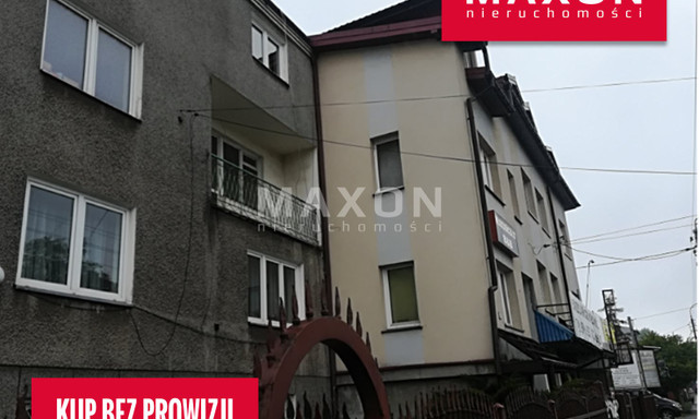 Lokal użytkowy na sprzedaż <span>Warszawa, Targówek, ul. Młodzieńcza</span>