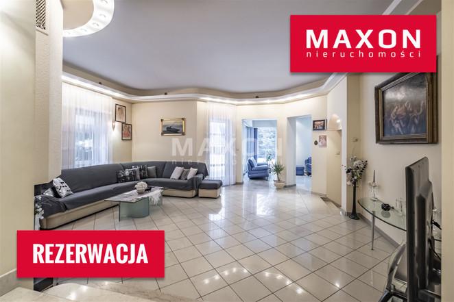 Morizon WP ogłoszenia | Dom na sprzedaż, Kobyłka, 490 m² | 1949