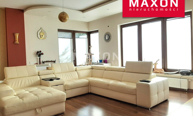 Dom na sprzedaż <span>Pruszkowski, Raszyn, Rybie</span>