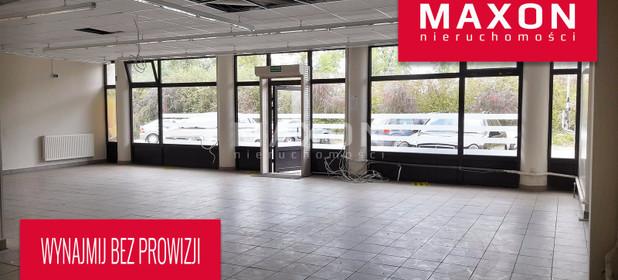 Lokal handlowy do wynajęcia 141 m² Piaseczyński Konstancin-Jeziorna ul. Wilanowska - zdjęcie 1