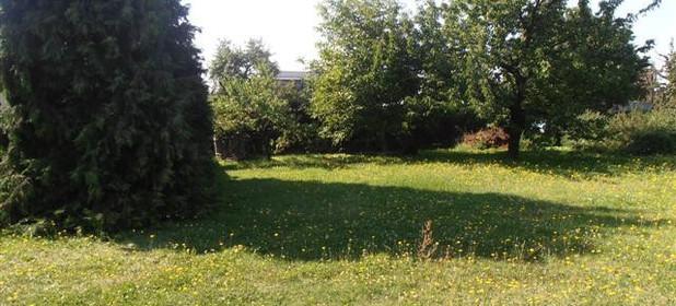 Grunt handlowo-usługowy na sprzedaż 1007 m² Poznań Winogrady - zdjęcie 1