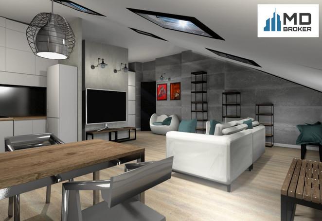 Morizon WP ogłoszenia   Mieszkanie na sprzedaż, Warszawa Mokotów, 78 m²   7866