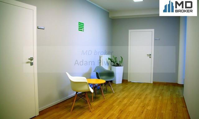 Biuro do wynajęcia <span>Poznań, Poznań-Grunwald, Górczyn</span>