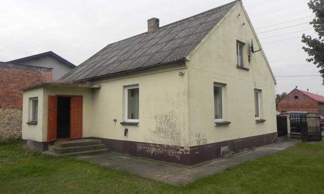 Dom na sprzedaż <span>Wieluński (Pow.), Czarnożyły (Gm.), Gromadzice</span>