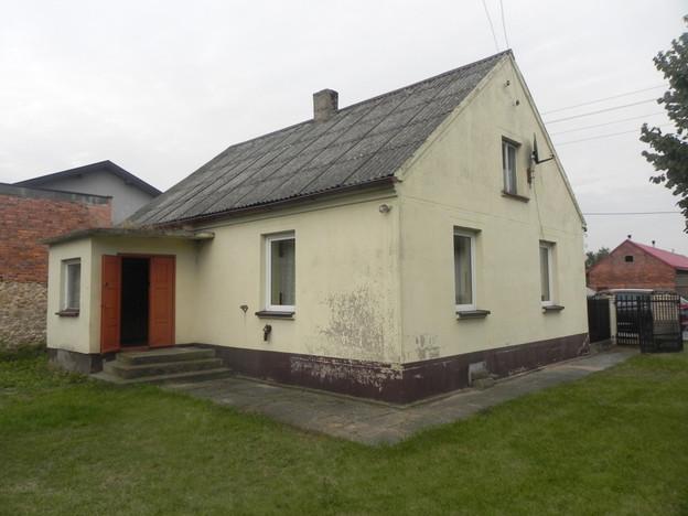 Morizon WP ogłoszenia   Dom na sprzedaż, Gromadzice, 110 m²   1384