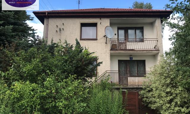 Dom na sprzedaż <span>Wieluński (pow.), Wieluń (gm.), Wieluń, hr. Jana Potockiego</span>