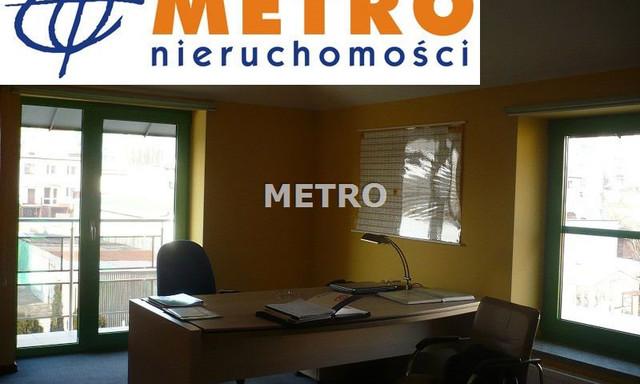 Biurowiec do wynajęcia <span>Bydgoszcz M., Bydgoszcz, Bartodzieje</span>