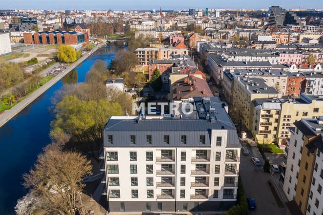Morizon WP ogłoszenia | Mieszkanie na sprzedaż, Bydgoszcz Śródmieście, 65 m² | 6224