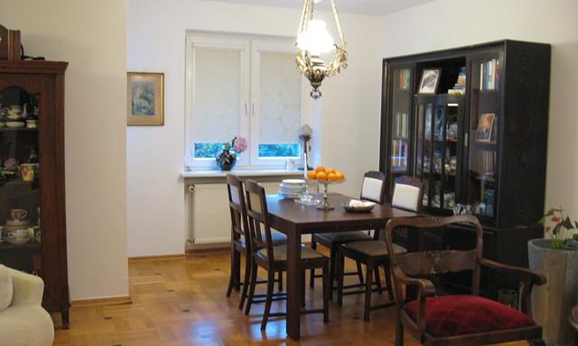 Mieszkanie do wynajęcia <span>Wołomiński (pow.), Ząbki, 11 Listopada</span>