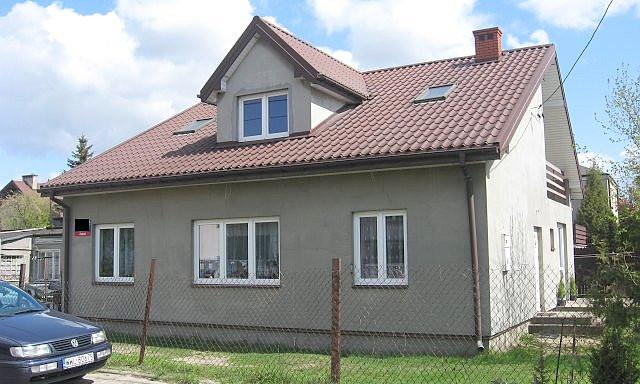 Dom na sprzedaż <span>Wołomiński (pow.), Ząbki, Stefczyka</span>