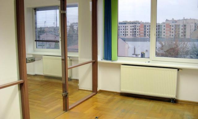 Biuro do wynajęcia <span>Wołomiński (pow.), Ząbki, Piłsudskiego</span>