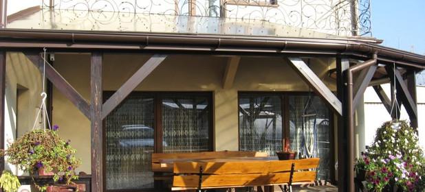 Dom na sprzedaż 180 m² Wołomiński (pow.) Zielonka Marecka - zdjęcie 1