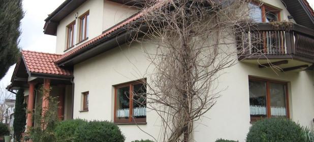Dom na sprzedaż 500 m² Wołomiński (pow.) Zielonka Marecka - zdjęcie 1