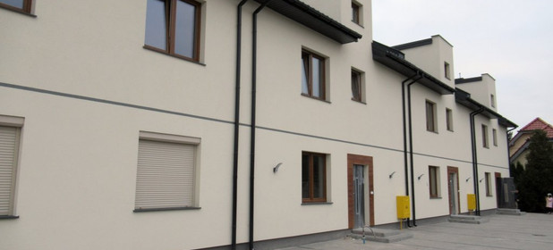 Mieszkanie na sprzedaż 62 m² Wołomiński (pow.) Kobyłka Szeroka - zdjęcie 3