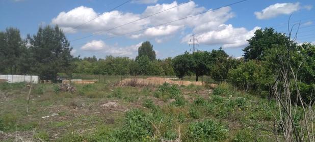 Działka na sprzedaż 702 m² Warszawa Białołęka Echa Leśne - zdjęcie 3