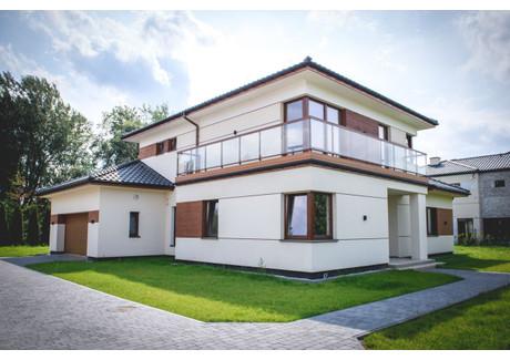 Dom na sprzedaż <span>Warszawa, Wilanów Niski</span> 1