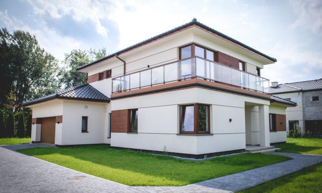 Dom na sprzedaż <span>Warszawa, Wilanów Niski</span>