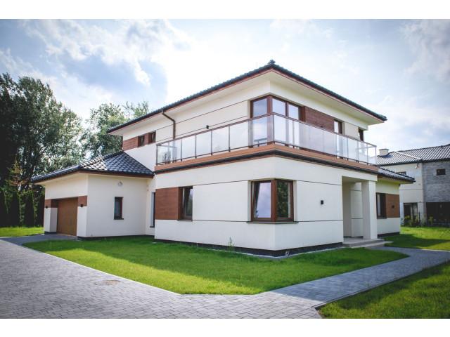 Morizon WP ogłoszenia | Dom w inwestycji OSIEDLE WILANÓWKA, DOM JEDNORODZINNY, Warszawa, 270 m² | 6653