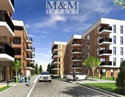Morizon WP ogłoszenia | Mieszkanie na sprzedaż, Gliwice Pszczyńska, 56 m² | 1513