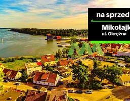 Morizon WP ogłoszenia | Działka na sprzedaż, Mikołajki, 245 m² | 0572