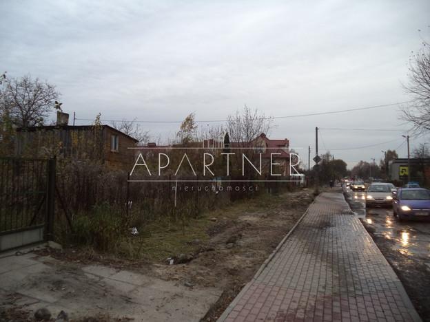 Morizon WP ogłoszenia   Działka na sprzedaż, Zgierz, 5958 m²   2157