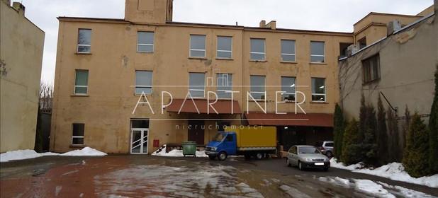 Fabryka, zakład na sprzedaż 4586 m² Łódź Łódź-Polesie Polesie - zdjęcie 1
