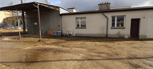 Działka do wynajęcia 4500 m² Rzeszów - zdjęcie 2