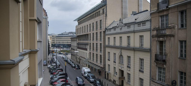 Hotel do wynajęcia 1000 m² Warszawa Śródmieście Śródmieście Południowe Mokotowska - zdjęcie 1