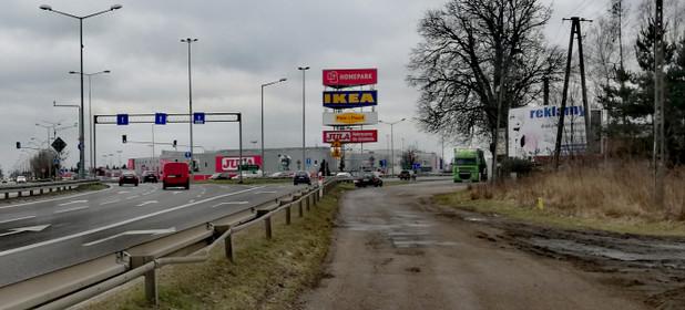 Działka na sprzedaż 9000 m² Pruszkowski (pow.) Raszyn (gm.) Janki Aleja Krakowska - zdjęcie 1