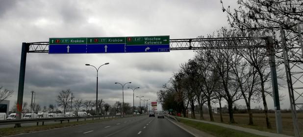 Działka na sprzedaż 9000 m² Warszawa Włochy Aleja Krakowska / JANKI - zdjęcie 2