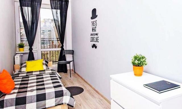 Mieszkanie na sprzedaż <span>Gdynia M., Gdynia, Leszczynki</span>