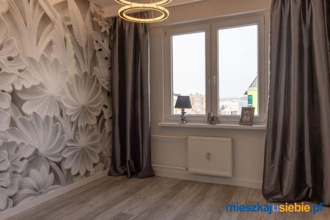Morizon WP ogłoszenia | Mieszkanie na sprzedaż, Białystok Słoneczny Stok, 62 m² | 1891