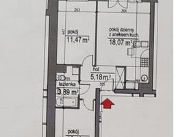 Morizon WP ogłoszenia | Mieszkanie na sprzedaż, Białystok Wygoda, 51 m² | 9429