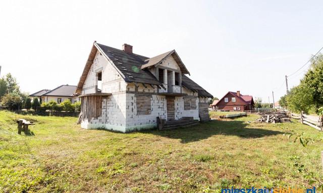 Dom na sprzedaż <span>Białostocki, Choroszcz, Żółtki</span>