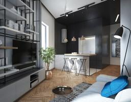 Morizon WP ogłoszenia | Mieszkanie w inwestycji DŁUGA RESIDENCE, Kraków, 30 m² | 0751