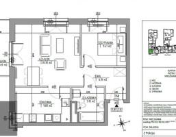 Morizon WP ogłoszenia | Mieszkanie na sprzedaż, Warszawa Bemowo, 52 m² | 5838