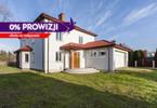 Morizon WP ogłoszenia | Dom na sprzedaż, Nowa Wieś Jesienna, 355 m² | 4181