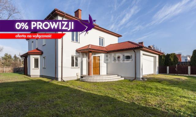 Dom na sprzedaż <span>Pruszkowski (pow.), Michałowice (gm.), Nowa Wieś, Jesienna</span>